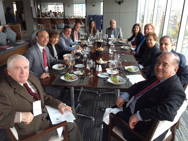 ACP Chile Chapter 2017 Meeting