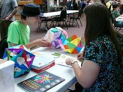 Origami Geometry