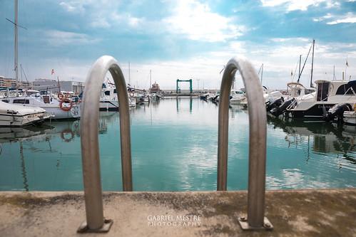 Imatges del Port Segur-Calafell