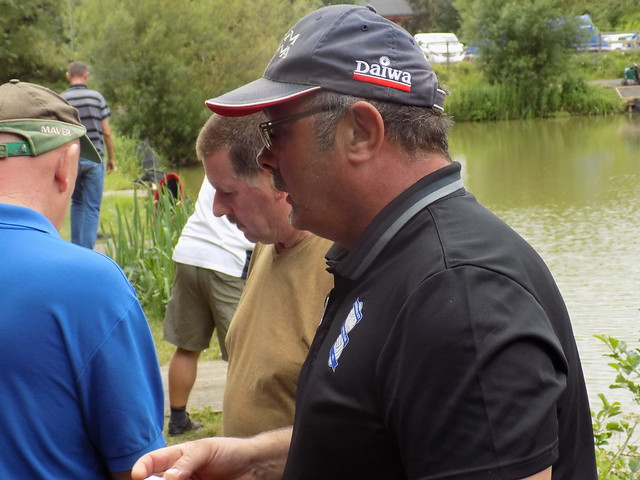 alfie mobbs memorial trophy 8/7/17, alvechurch fishery 34998007754_0b51b7875a_z