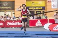 Českobudějovický 1/2Maraton ovládli Keňané, vítězka zaběhla rekord závodu
