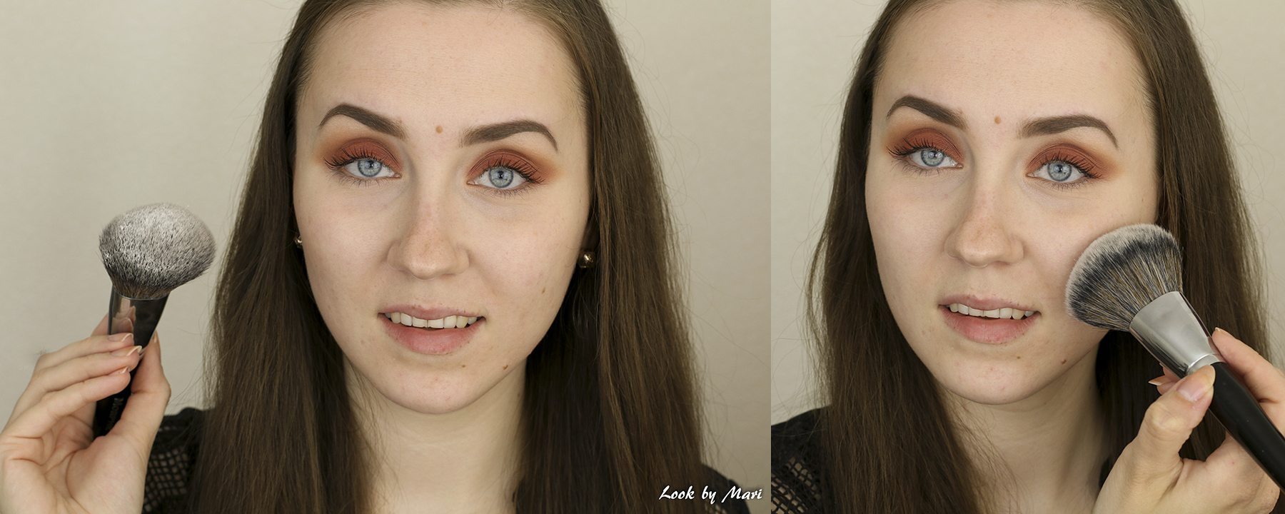 12 no foundation makeup routine review tested blog tutorial