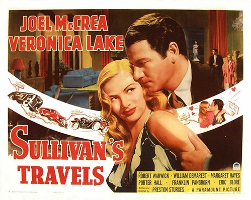 Sullivan's Travels - Poster 2