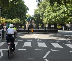 London Parks Ride 47a