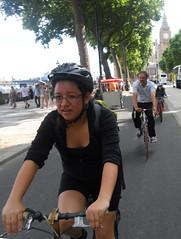 London Parks Ride 46a
