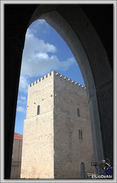 Pueblos mas bonitos de España en Burgos Caleruega (2)