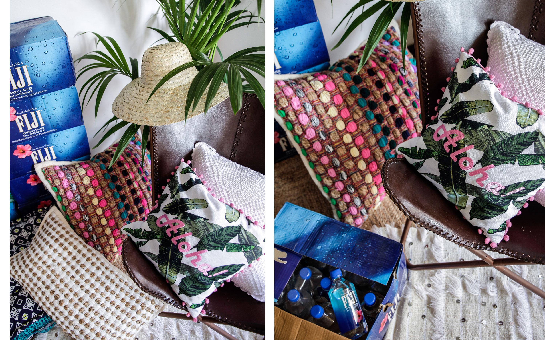 pimkie deco aloha home theguestgirl. Black Bedroom Furniture Sets. Home Design Ideas
