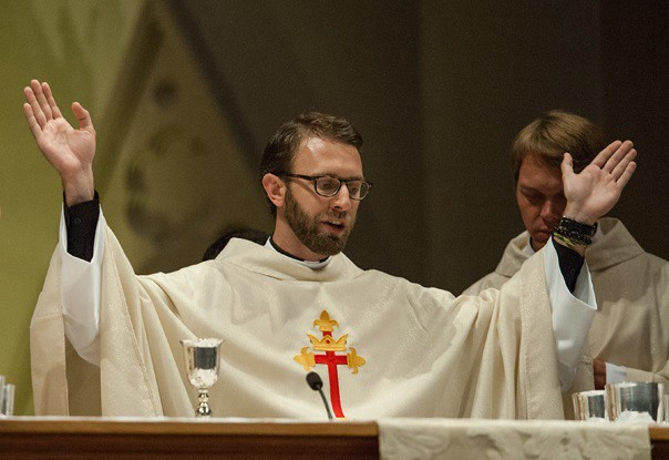 """Tại sao người Công giáo gọi linh mục là """"cha""""? - Ảnh minh hoạ 3"""