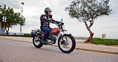 Suzuki 125 VAN VAN 2003 - 10