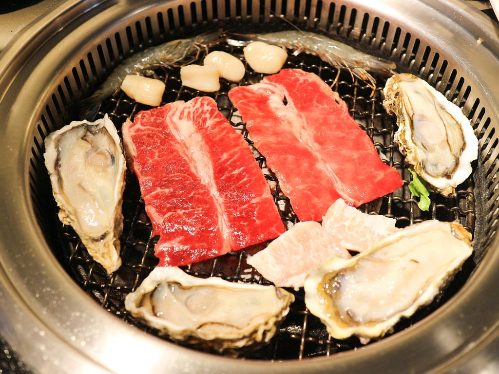 瓦崎燒烤西門店 (37)