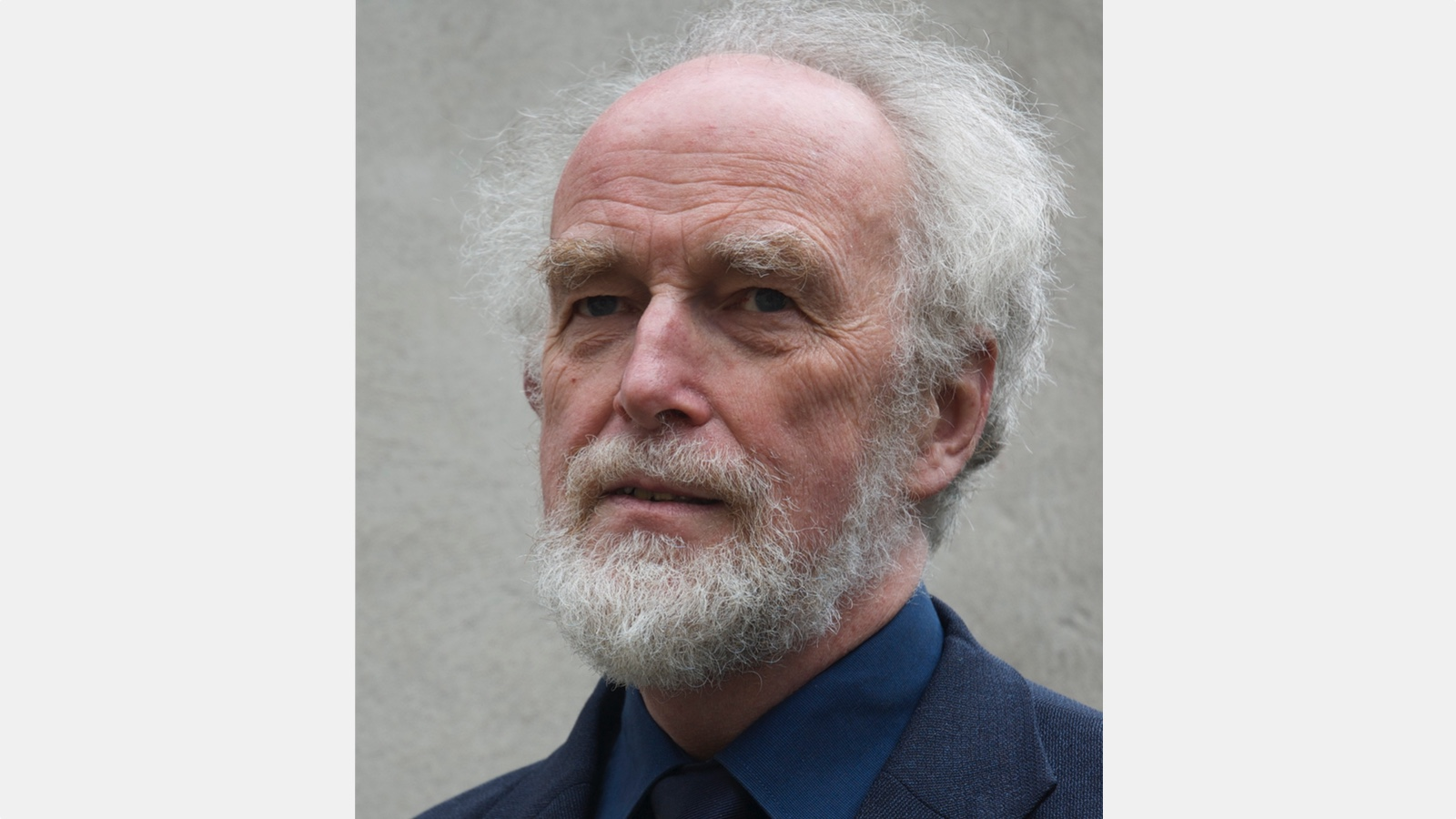 Profile photograph of Dr Martyn Thomas