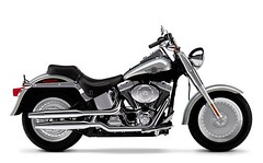 Harley-Davidson 1450 SOFTAIL FAT BOY FLSTF 2000 - 1