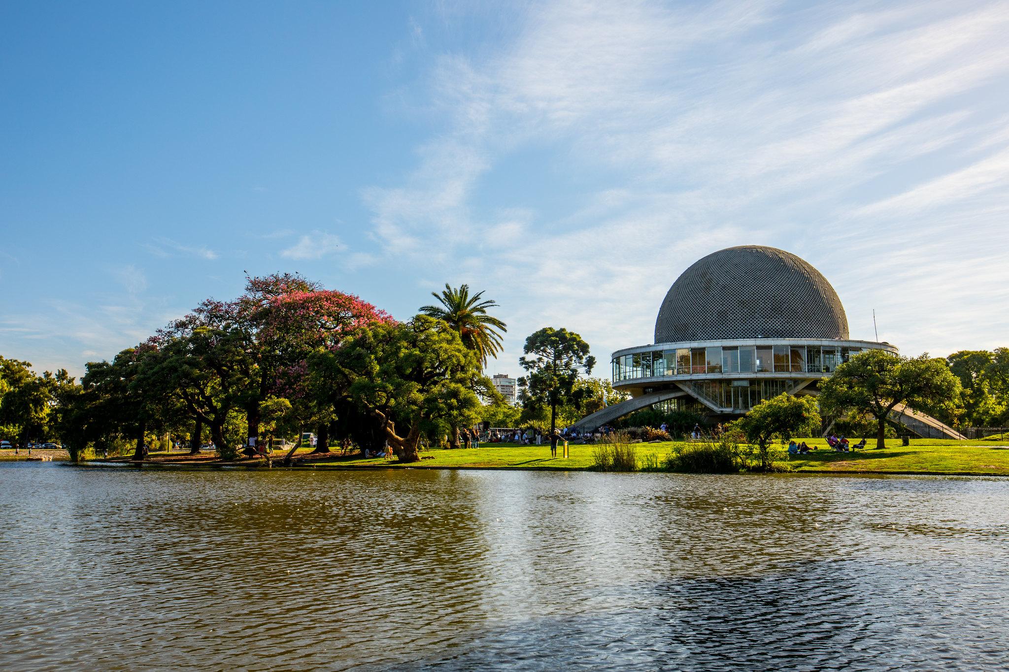 Planetario Galileo Galilei | Galileo Galilei Planetarium
