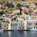 Symi, Greece c by Frank Gaughan