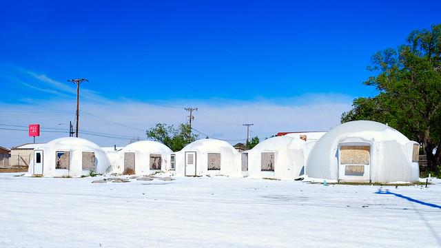 Eskimo Motel