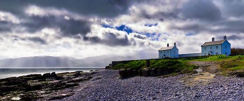 Penmon Cottage
