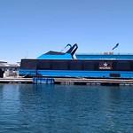 eric scwake boat