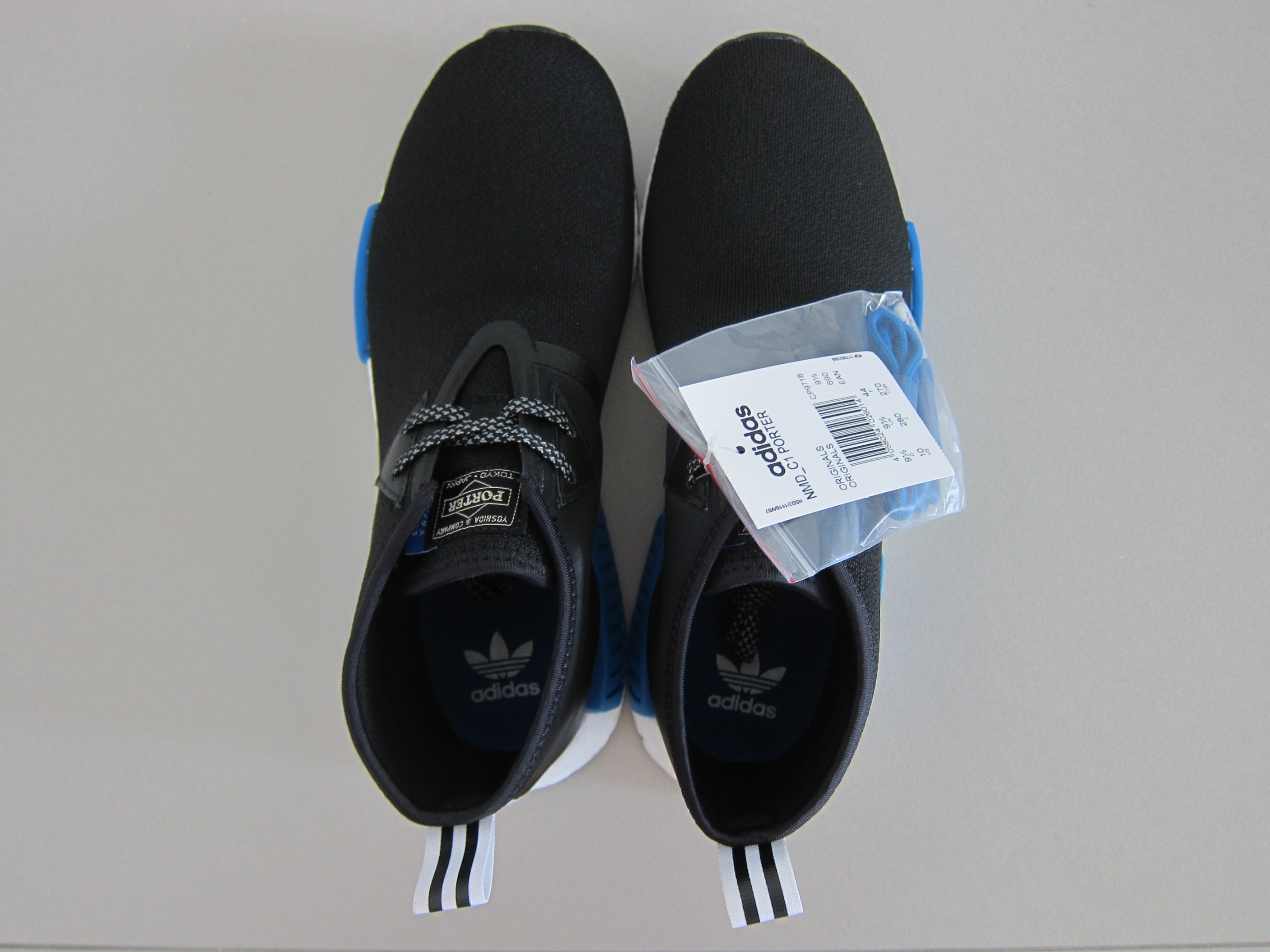 Cheap Adidas NMD R1 Runner Sneaker Villa Exclusivo Talla 11