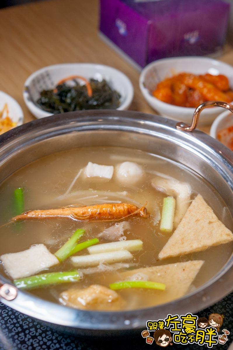槿韓食堂.韓式料理-10