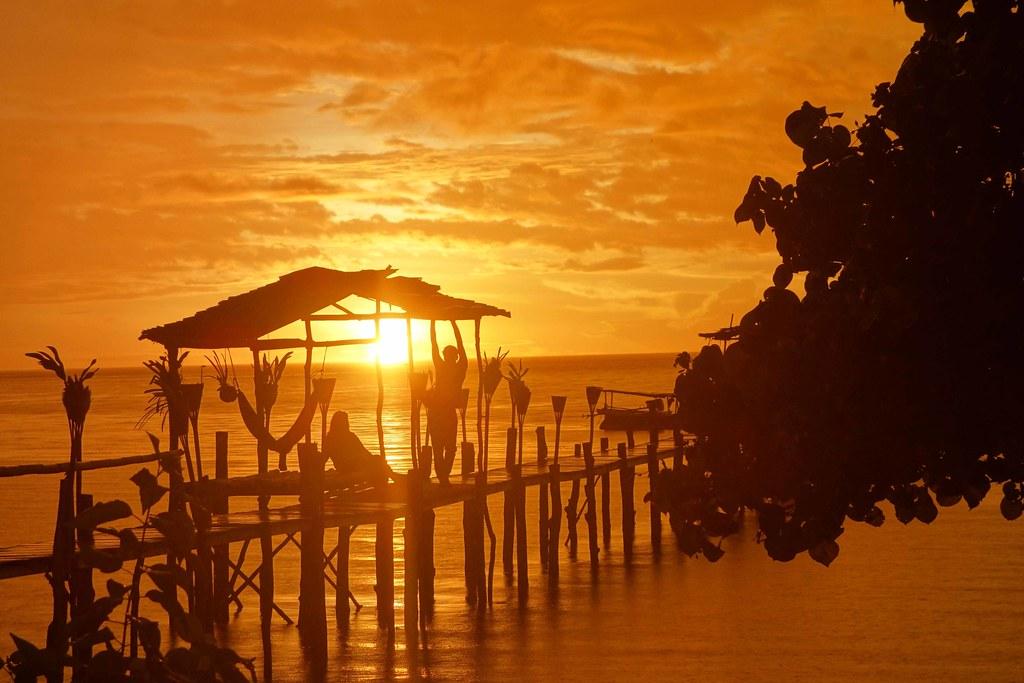 Poki Poki - Sunset 3