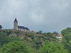 Bouhey - Eglise Saint Claude