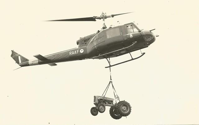 A2-720 Civil Aid 2