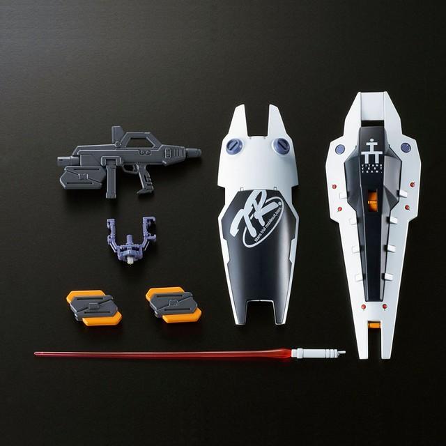 【台灣PB開賣!】MG 《ADVANCE OF Ζ 迪坦斯的旗下》「鋼彈TR-1(海茲爾改)」1/100比例組裝模型!ガンダムTR-1 [ヘイズル改]
