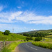 Open road ! Open contryside ! hard to beat ! - June 2017 by I.T.P.