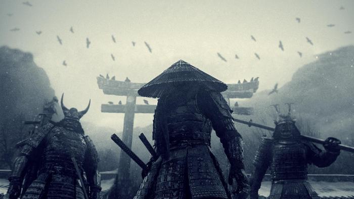 samurai mitos e verdades