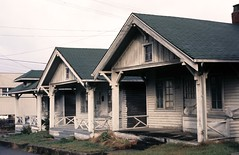 Cascade Cottages, circa 1975