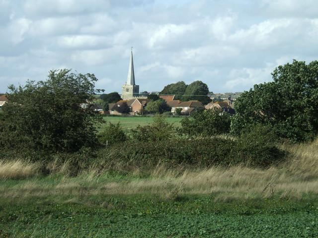 Hoo St Werburgh