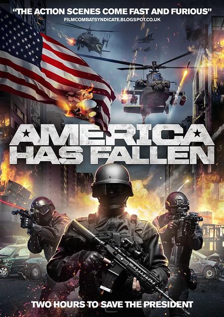 AmericaHasFallen
