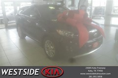 Happy Anniversary to Cybthia on your #Kia #Sorento from Jacob Hunt at Westside Kia!