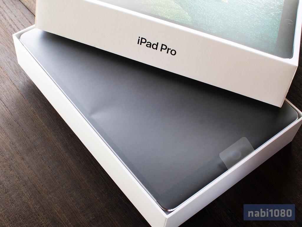 10.5インチ iPad Pro02
