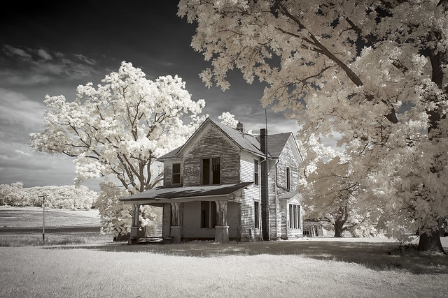 Pike County Infrared II