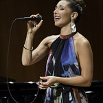 Thana Alexa Quintet @ Thayer Hall/Coburn School 9.10.16a