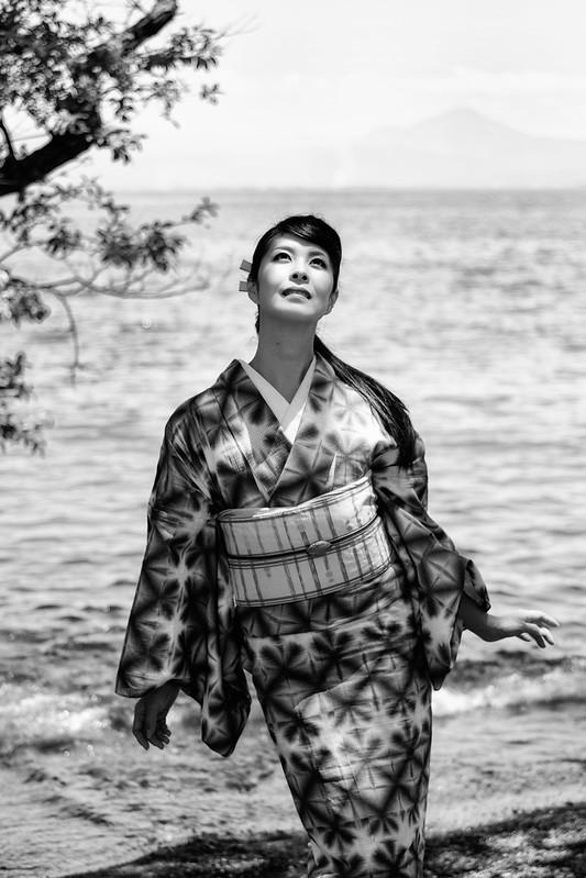 One summer's day ( Cocoro Kusano )