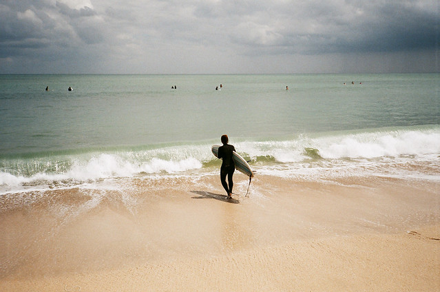 bali surf trip kuta beach