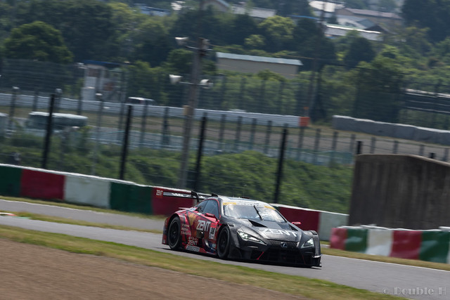 SUPER GT Tire Test at Suzuka Circuit 2017.6.6 (13)