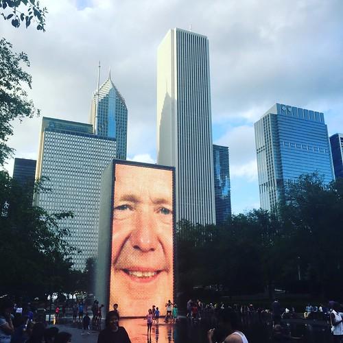 Chicago in June + #ALA17