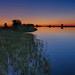Sunset on the Danube Delta (Ian Tulloch)