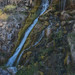 Little fall near the parking lot at Shoshone Falls by Alaskan Dude