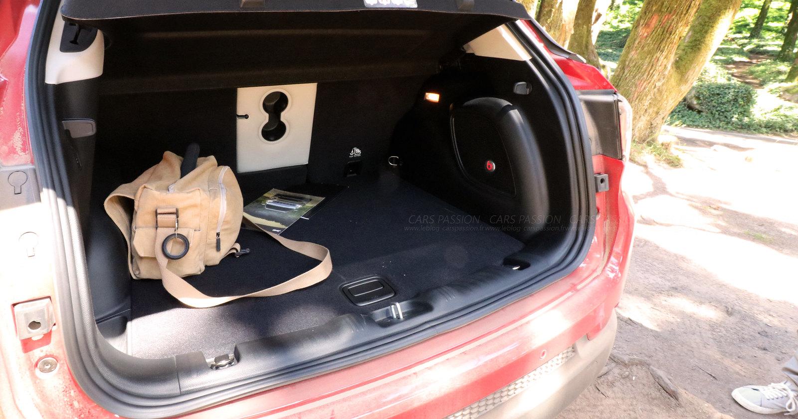 essai jeep compass un parfum d 39 am rique cars passion. Black Bedroom Furniture Sets. Home Design Ideas