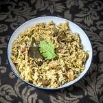 Dindugal style Mutton Biryani