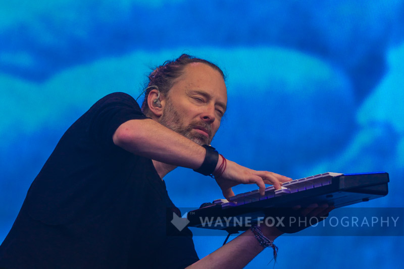 Radiohead - 9 of 14