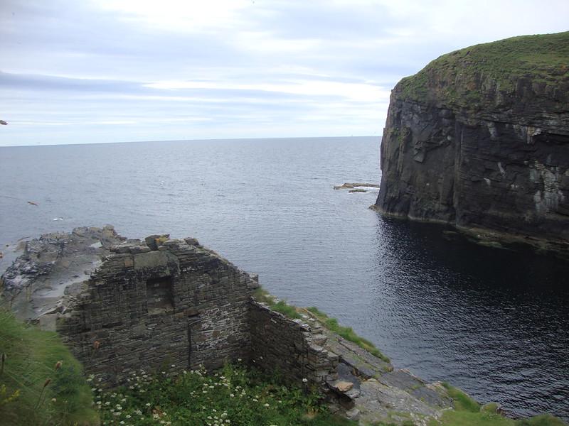 Whaligoe Steps