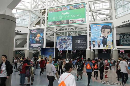 Anime Expo 2017 037