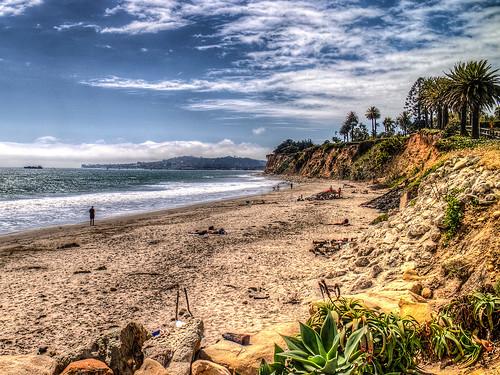 hdr montecito california unitedstates us