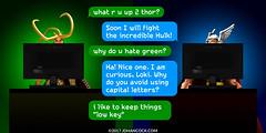 PopFig: Message Au-Thor-ing
