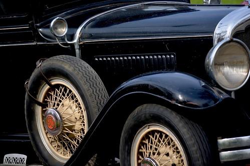 Oldsmobile 1920's